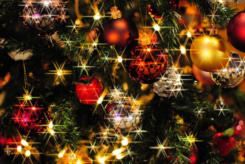 クリスマスコースご予約開始